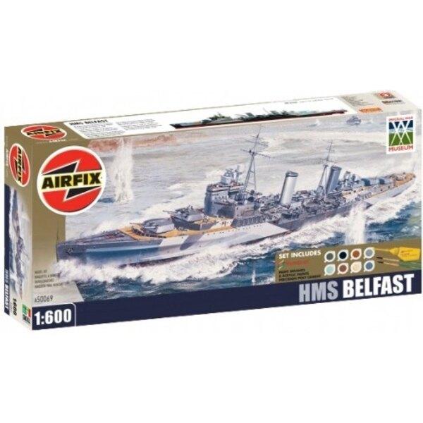 HMS Belfast (Starter oder Geschenkpackungen)