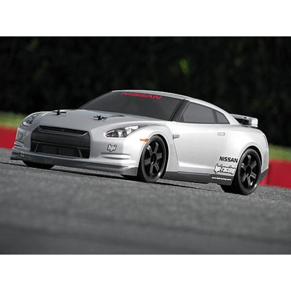 NISSAN GTR R35 CARROSS 200mm
