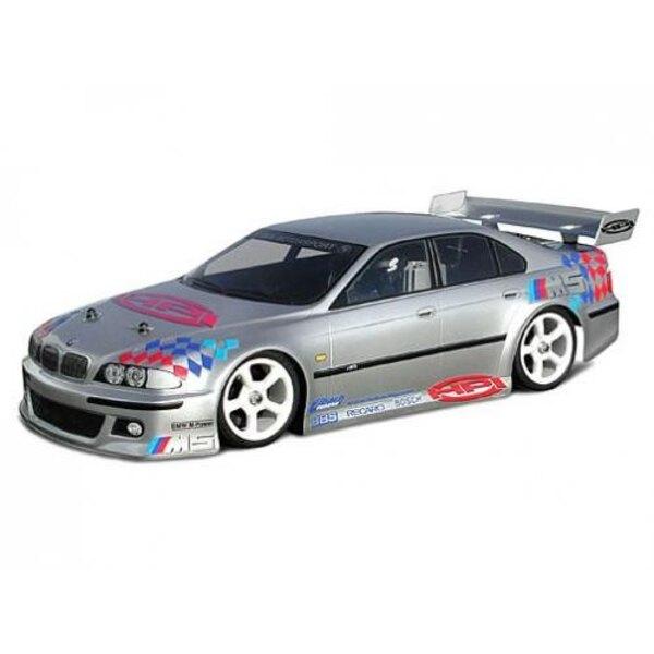 Überbau BMW M5 200mm