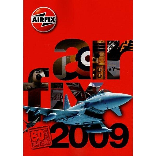 Airfix Katalog 2009