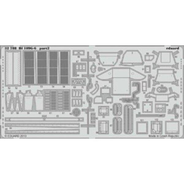 bf 109g -6 revell