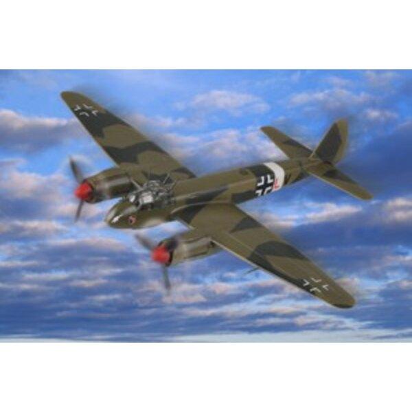 Junkers Ju 88 Kämpfer