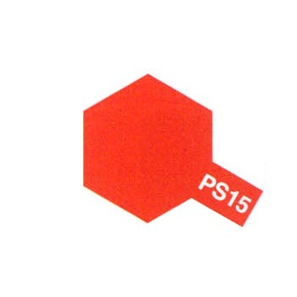 rouge metal.poly.bombe 86015