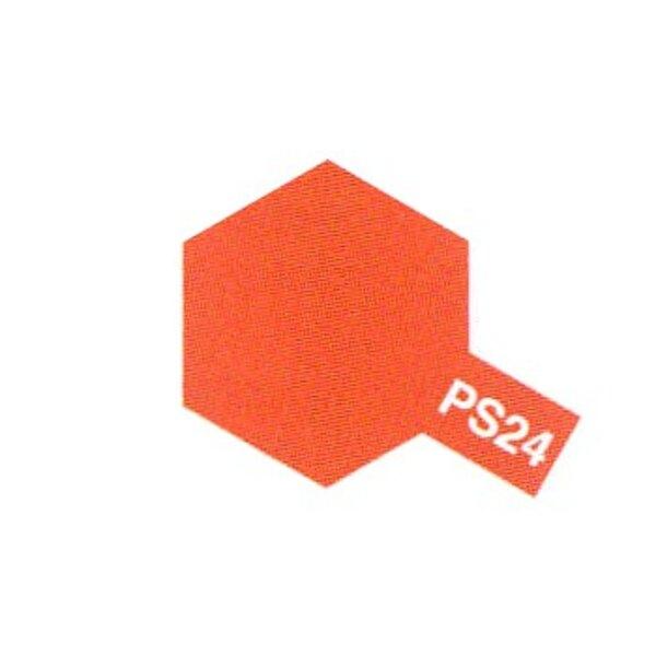 orange fluoresc.bombe 86024