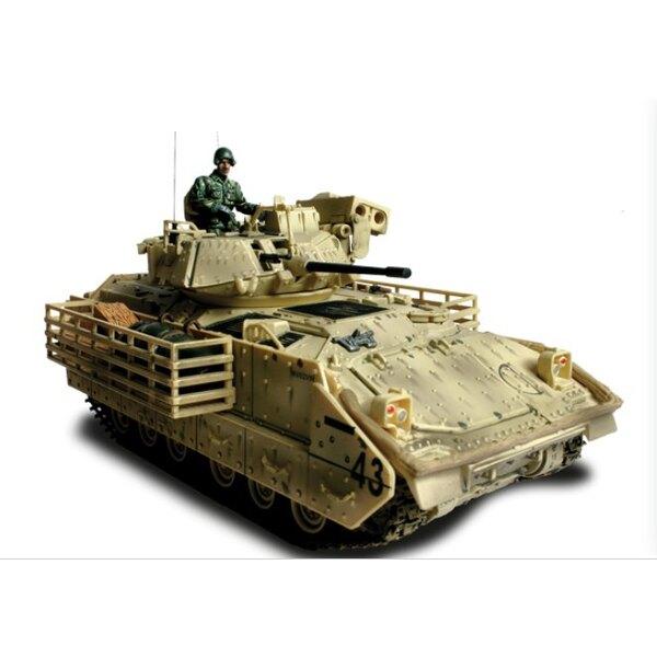 baghdad us M3A2 bradley 03