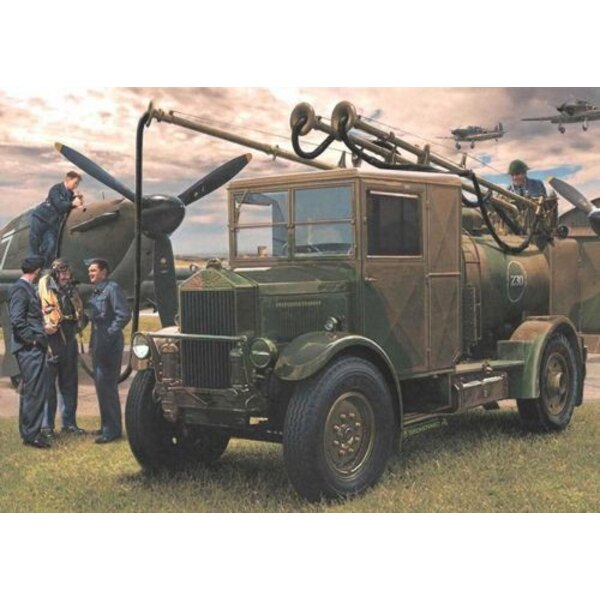 Churchill Mk IV AVRE avec Fascine Transporteur FrameFascine non inclus, sera disponible séparément