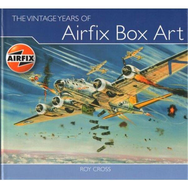 Vintage Years von Airfix Box Art von Roy Cross