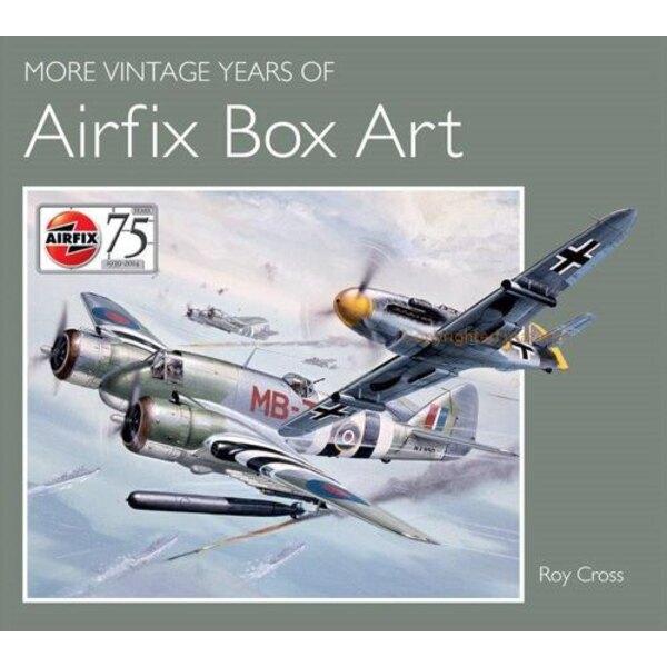 Mehr Vintage Years von Airfix Box Art von Roy Cross