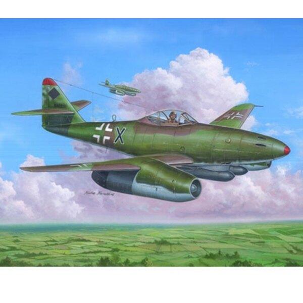Me 262 A-2a