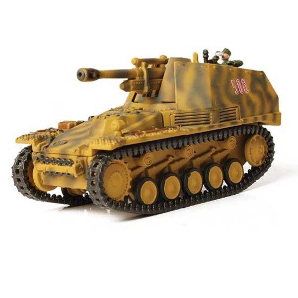 Panzerhaubitze Wespe