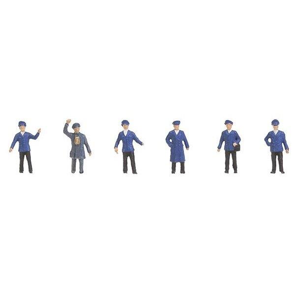 Verkehrspolizist N