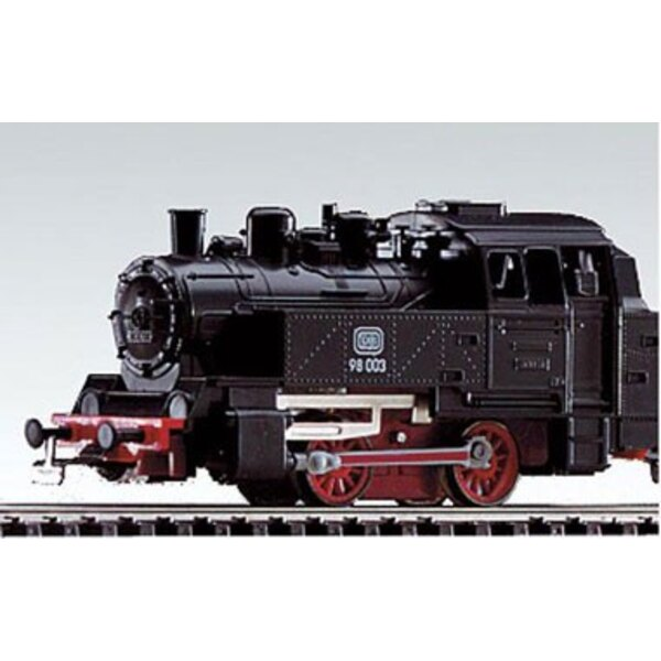 LOCOMOTIVE VAP 020 DB