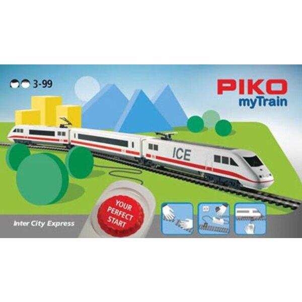 Mein Zug DB ICE BOX