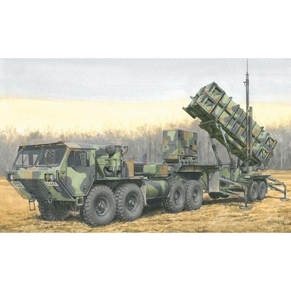 Patriot MIM-104B