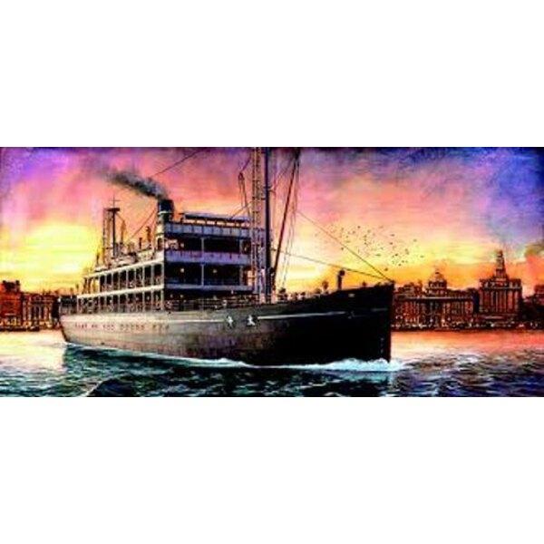 Die Crossing.Titanic, die romantische marine Katastrophenfilm, has-been ein Klassiker für Generationen, aber wohl es gibt nur we