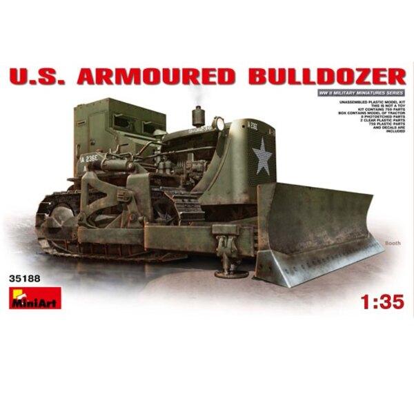 US-Streit Bulldozer