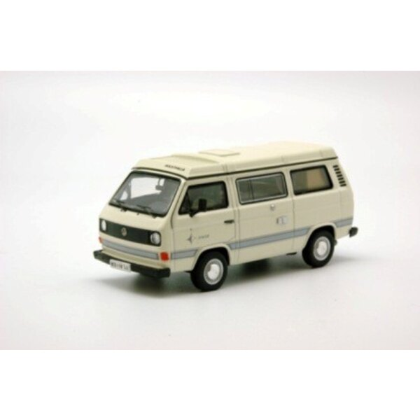 VW T3 BUS WESTFALIA BLANC