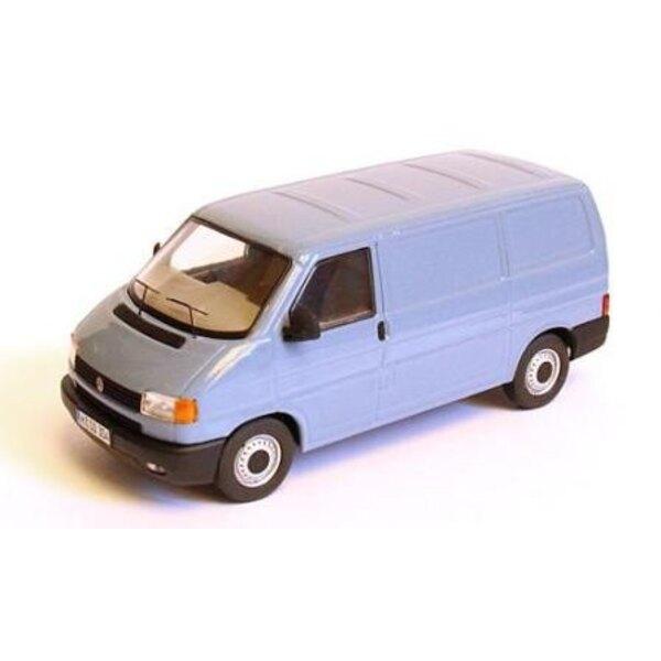 VW T4 COMBI BLEU