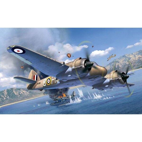 Bristol Beaufighter mk.if