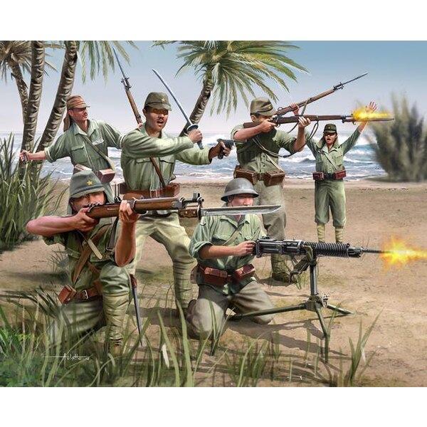 2WK-Briten 8. Armee