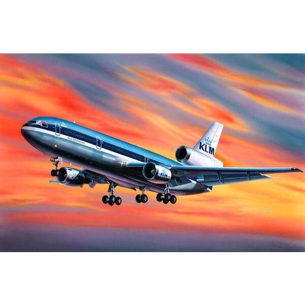 McDonnell Douglas DC-10 KLM