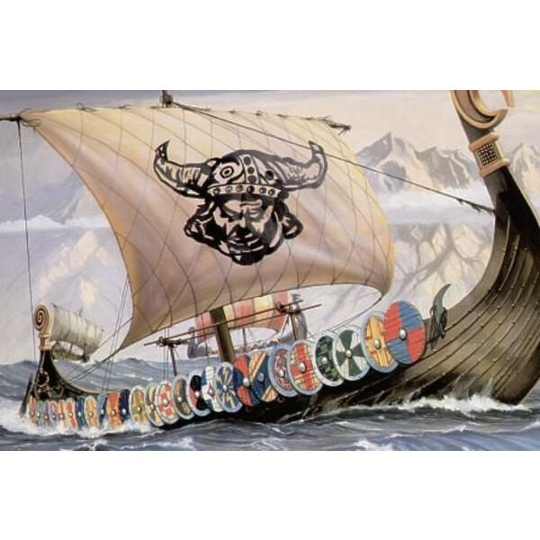 1:50 Schiff von Viking