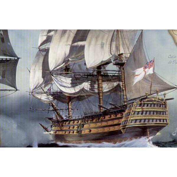 HMS Victory (Starter oder Geschenkpackungen)