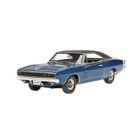 1968 Dodge Charger ( 2 in 1 )