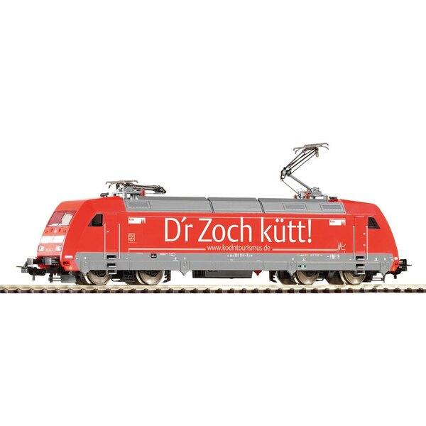 Locomotive DB BR101 Köln