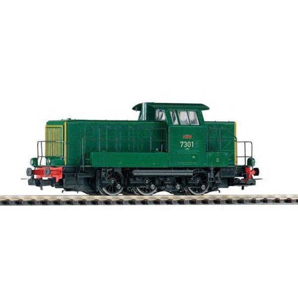 Diesellokomotive AC SNCB 7301