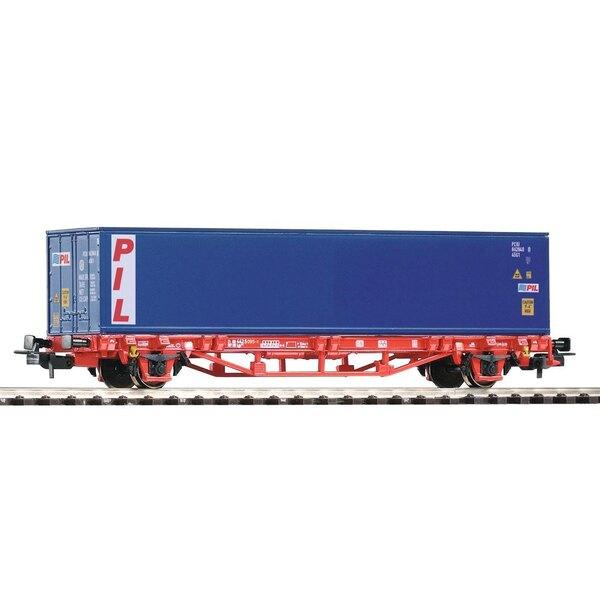 Wagon Tür contenaire PIL DB