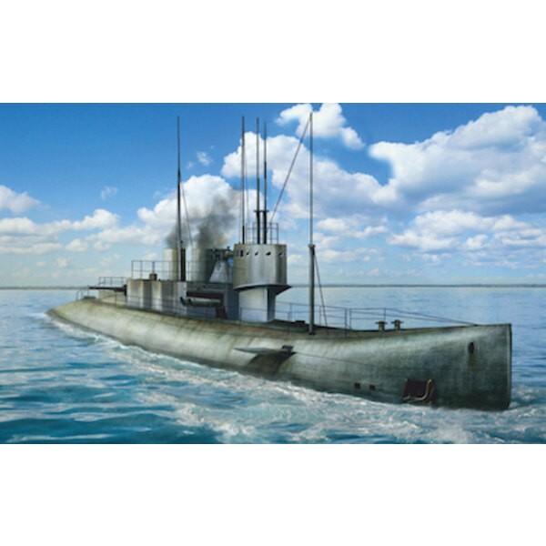 Britische K-Klasse U-Boot-