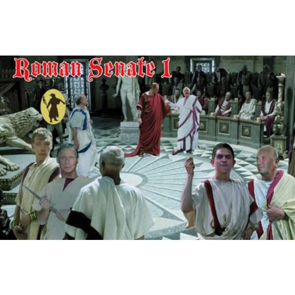 Römischen Senat 1