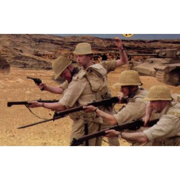 Südafrikanische Union Infantry