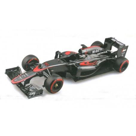 McLaren MP4 / 30 2015