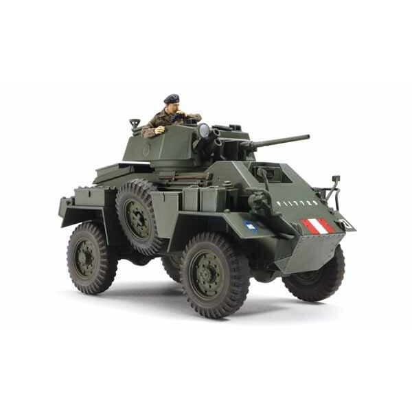 Panzerwagen Brit. Mk.IV