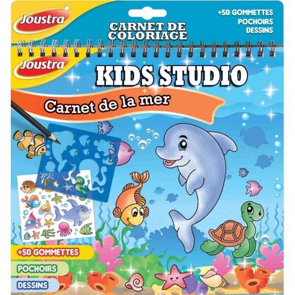 KIDS STUDIO: THE SEA