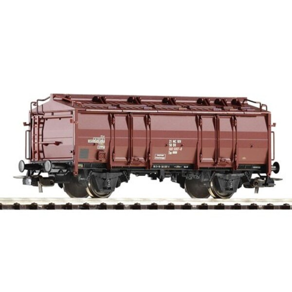 A WAGON TRUCK COVER DR