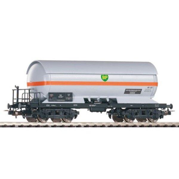 BP Gas-Kesselwagen DB