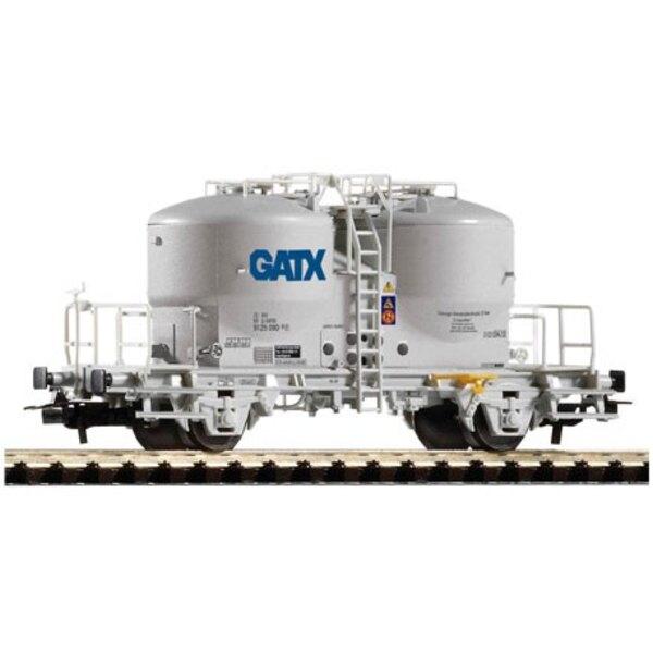 Zement Silowagen GATX