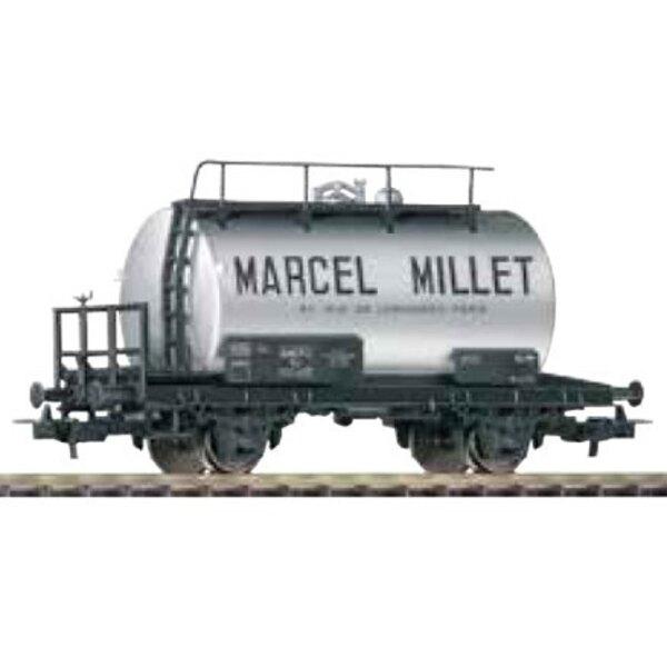TANK WAGON SNCF HIRSE