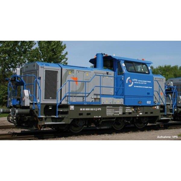 Diesellok G6 VPS