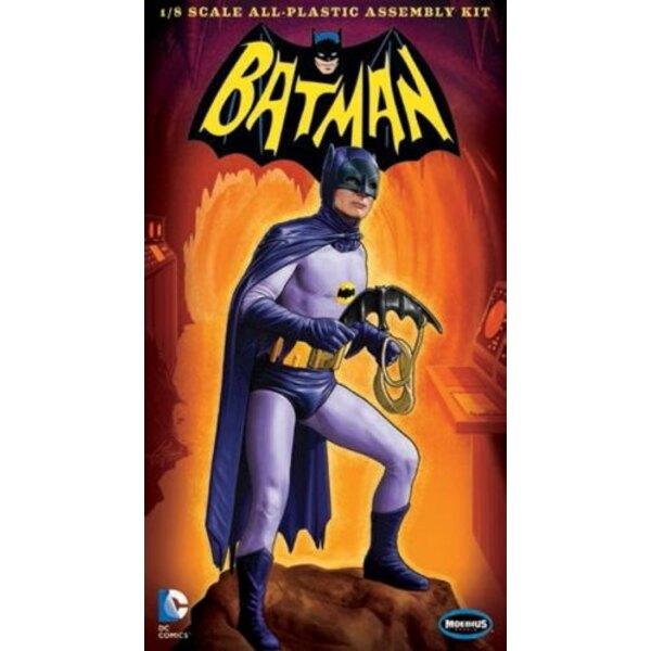 Batman 1966 Adam West Abbildung