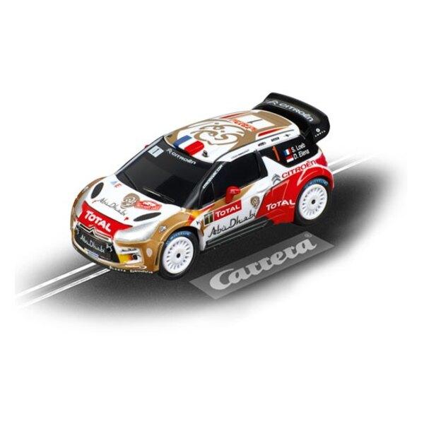 Citroën DS3 Abu Dhabi