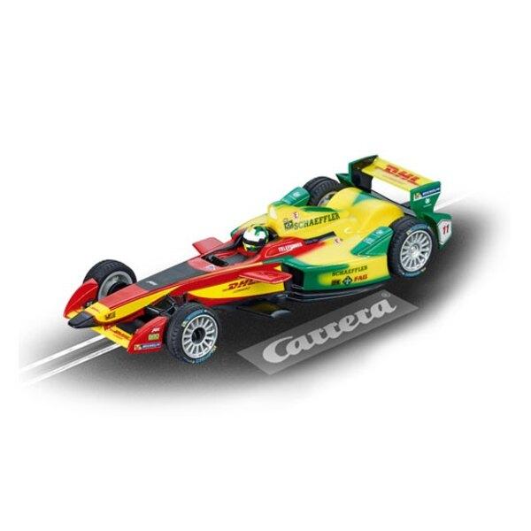 Formel E # 1