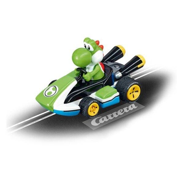 Mario Kart 8 Yoshi