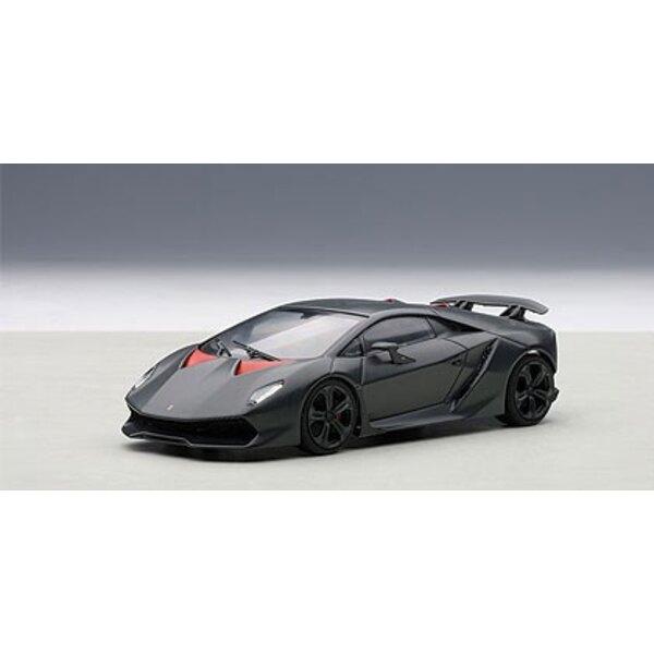 Lamborghini Sesto Element