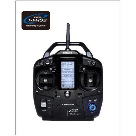 4GRS R304SB 2.4G FHSS / S-FHSS Futaba 1000045
