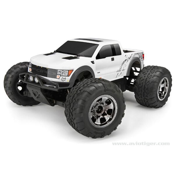 SAVAGE XS FLUX RTR FORD RAPTOR