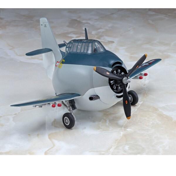 TBF / TBM Avenger Egg Flugzeug